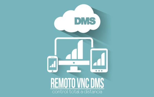 Remoto VNC DMS – Free VNC Remote Desktop App (Coming Soon)