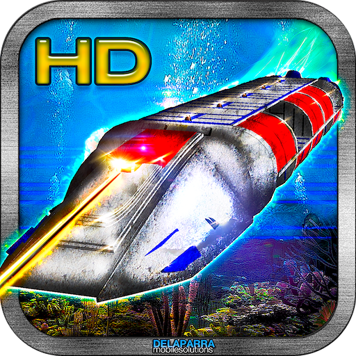 BATTLESHIP WARFARE ICON