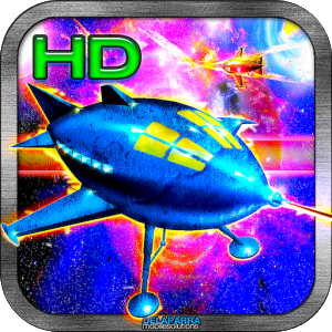 STARSHIP TRAVEL ICON