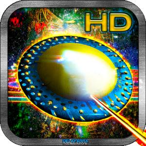 UFO TEMPLE ICON