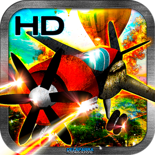AIRPLANE MADNESS ICON
