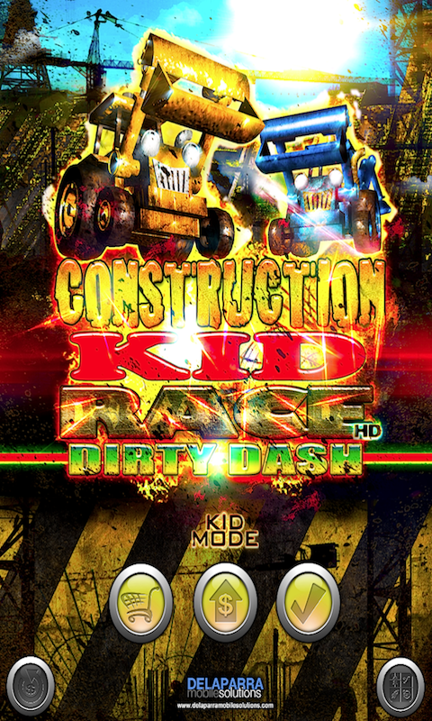 CONSTRUCTION KID RACE SCREEN 1