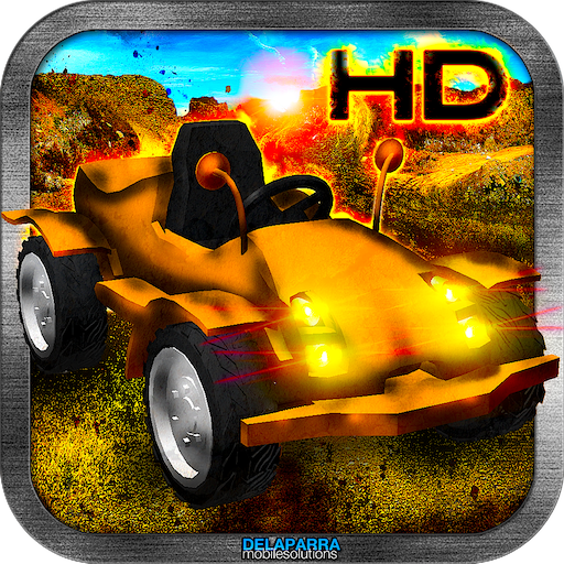 SPEED BUGGY ICON