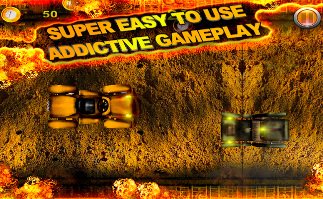 SPEED BUGGY SCREENSHOTS 4