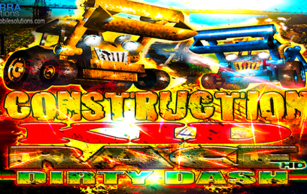 CONSTRUCTION KID : Racing Game (Dirty Building Dash)