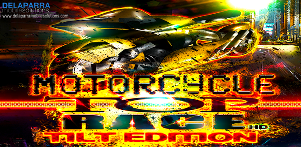 MOTORCYLCE TOP RACE ANDROID PROMO