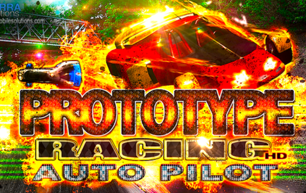 PROTOTYPE RACING : Auto Pilot Crash Saga Cars