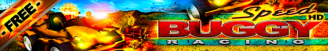 SPEED BUGGY ADMOB BANNER