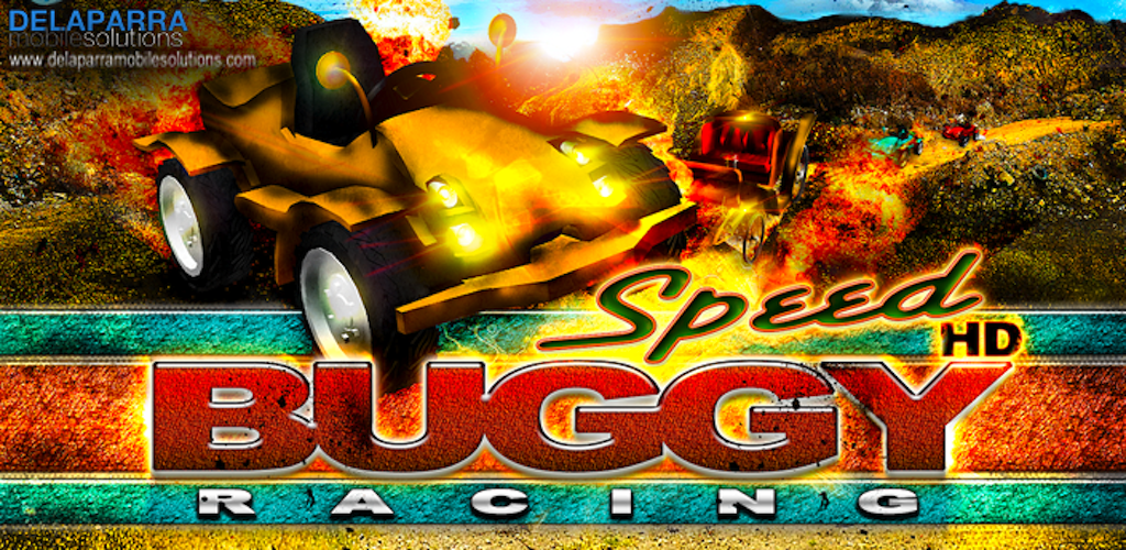 SPEED BUGGY ANDROID PROMO