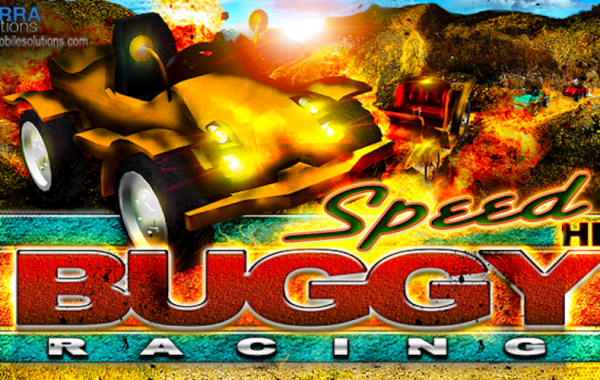 SPEED BUGGY RACING : Dirt Dragon