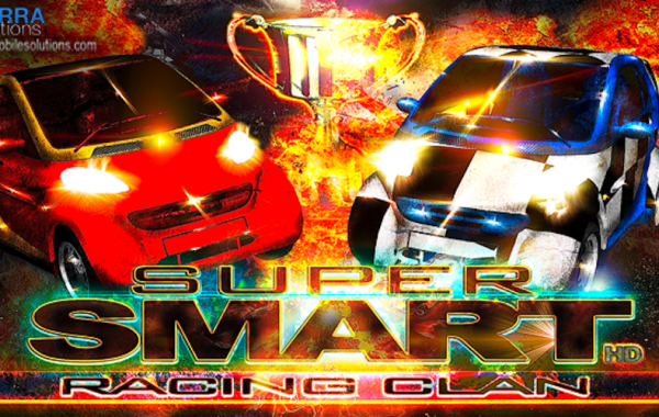 SUPER SMART : Racing Clan Cars Pro Auto Race