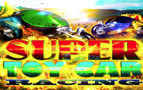 A SUPER TOY CAR : Racing Game