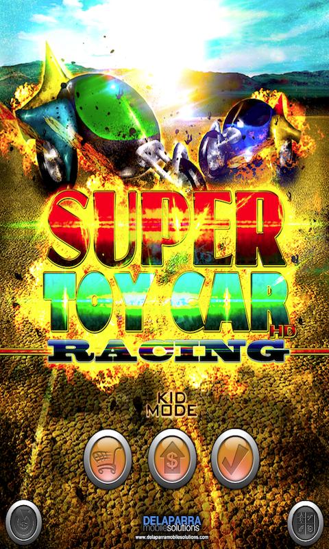 SUPER TOY CAR SCREEN 1