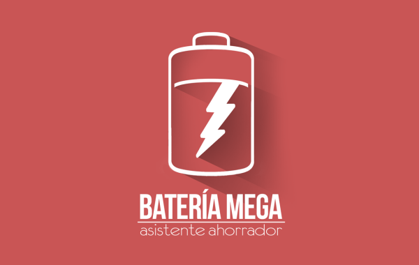 Batería Mega – Battery Saver Assistant for Android (Coming Soon)