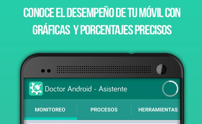 DOCTORANDROID3