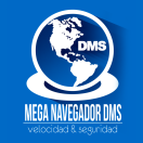 Mega Navegador DMS – The Ultimate Secure Browser (Coming Soon)