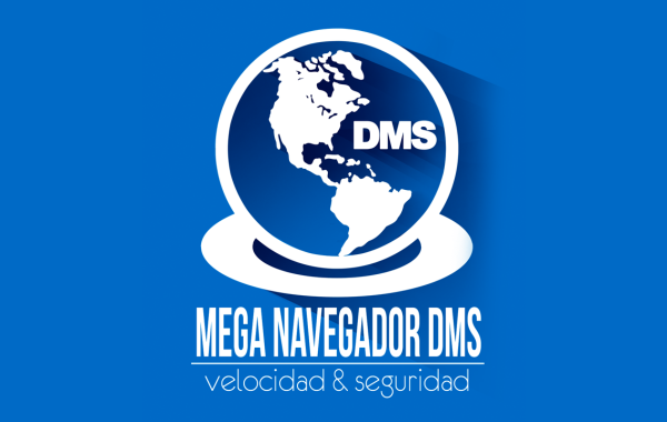 Mega Navegador DMS – The Ultimate Secure Browser (Coming Soon)
